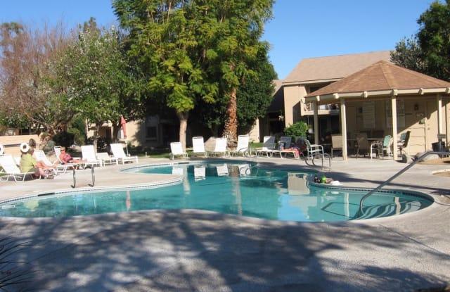 48255 Monroe Street - 48255 Monroe Street, Indio, CA 92201