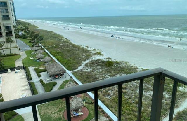 1400 GULF BOULEVARD - 1400 Gulf Boulevard, Clearwater, FL 33767