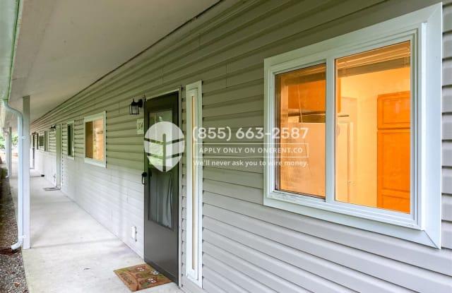 14425 NE 40th St Unit C104 - 14425 Northeast 40th Street, Bellevue, WA 98007