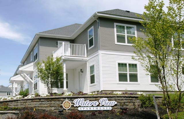 Waters View - 100 Waters View Cir, Cohoes, NY 12047