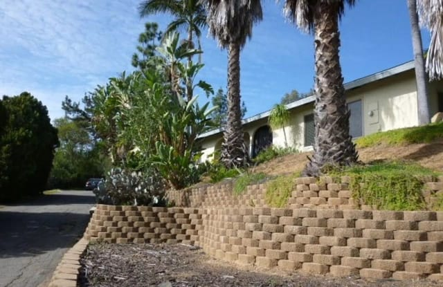 655 South Upas Street - 655 South Upas Street, Escondido, CA 92025