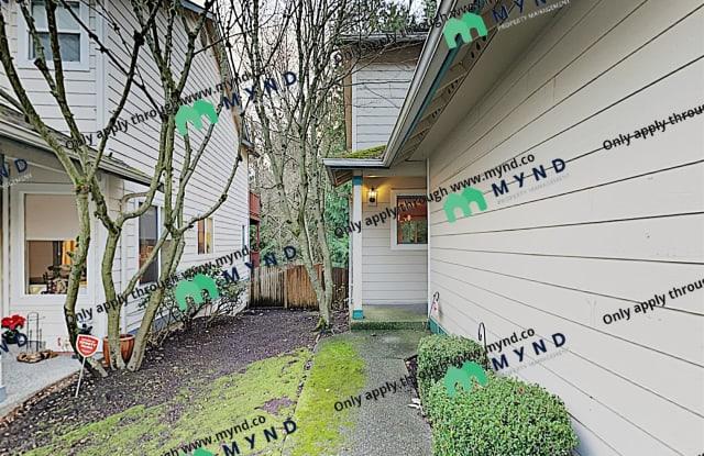 18718 22nd Dr SE - 18718 22nd Drive Southeast, Mill Creek East, WA 98012