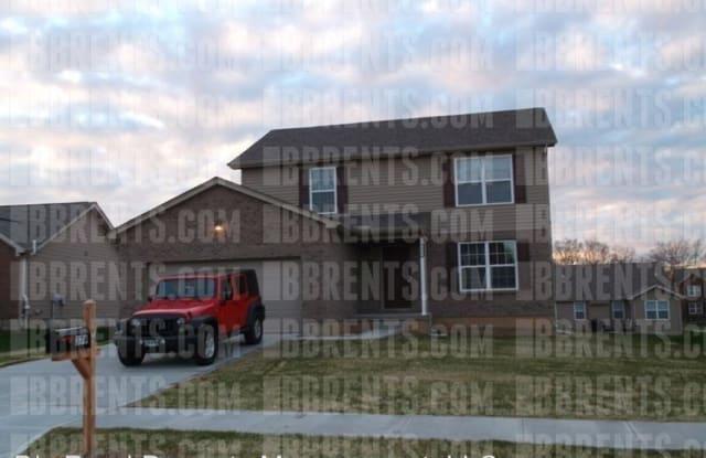 379 Brandon Drive, - 379 Brandon Dr, Monroe, OH 45050