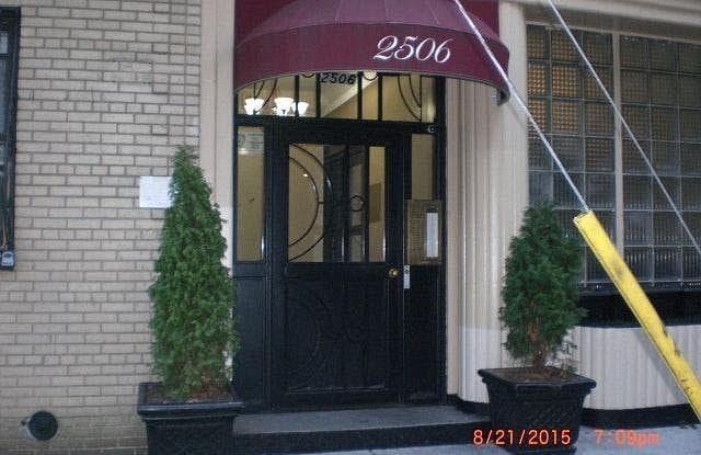 2506 Davidson Avenue - 2506 Davidson Avenue, Bronx, NY 10468