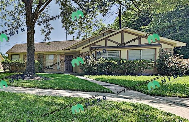 3315 Cherry Creek Dr - 3315 Cherry Creek Drive, Missouri City, TX 77459