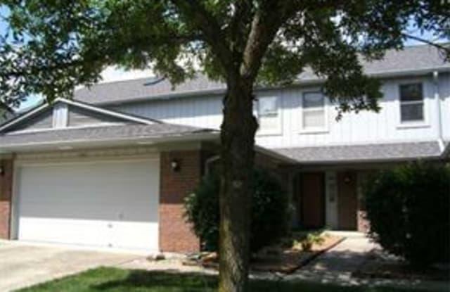 5341 Cotton Bay Drive West - 5341 Cotton Bay Drive West, Indianapolis, IN 46254