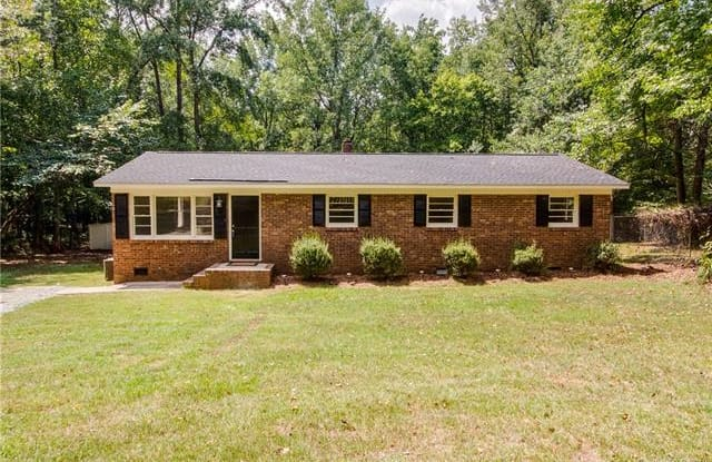 1906 Shannon Road - 1906 Shannon Rd, Mineral Springs, NC 28173