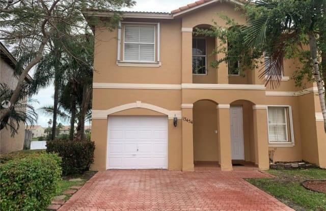 13454 NW 8th St - 13454 Northwest 8th Street, Pembroke Pines, FL 33028