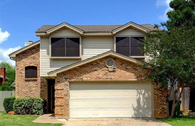 2513 Bear Haven Drive - 2513 Bear Haven Drive, Grapevine, TX 76051
