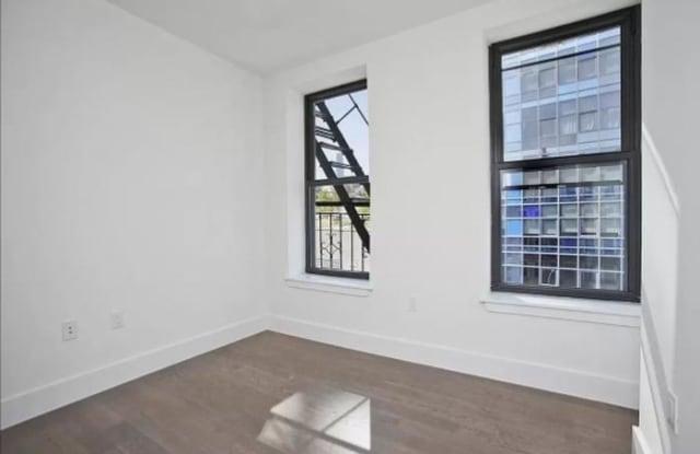 102 Norfolk Street - 102 Norfolk Street, New York, NY 10002