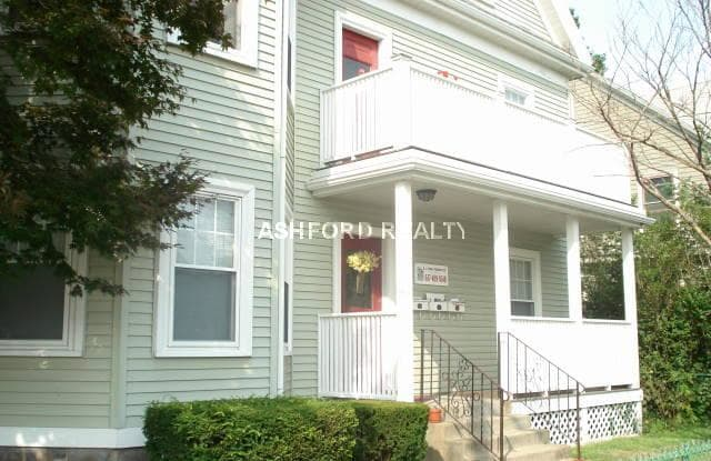 215 Belmont St. - 215 Belmont Street, Belmont, MA 02478