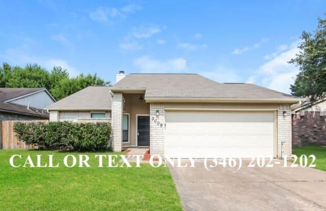 3008 Walnut Springs Dr - 3008 Walnut Spring Drive, Harris County, TX 77449