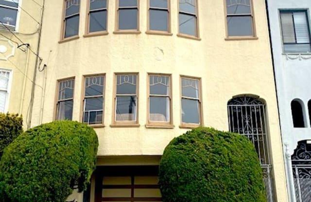 2340 18th Avenue - 2340 18th Avenue, San Francisco, CA 94116