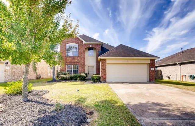 3310 Barnes Lane - 3310 Barnes Lane, Brazoria County, TX 77578