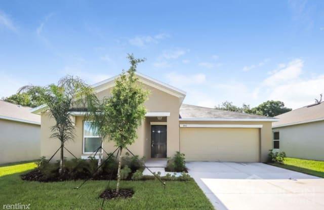 1616 Broad Winged Hawk Drive - 1616 Broad Winged Hawk Drive, Ruskin, FL 33570