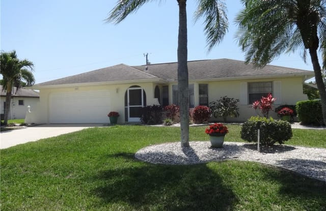 330 SE 34th ST - 330 Southeast 34th Street, Cape Coral, FL 33904