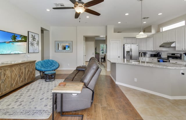 10601 E MEADOWHILL Drive - 10601 East Meadowhill Drive, Scottsdale, AZ 85255