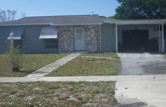 1073 Cobblestone Drive - 1073 Cobblestone Drive, Spring Hill, FL 34606