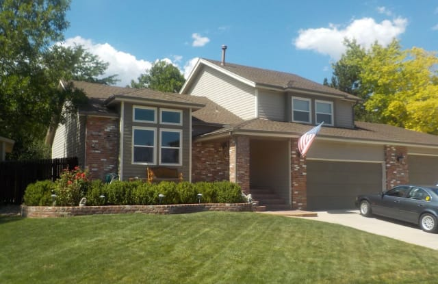 7157 S Nelson St - 7157 South Nelson Street, Ken Caryl, CO 80127