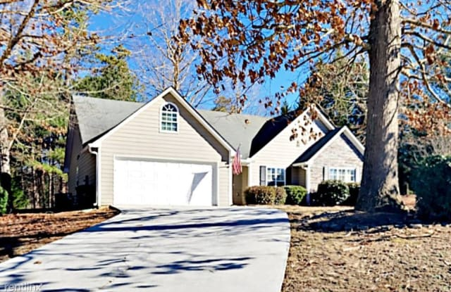 408 Crested View Drive - 408 Crested View Dr, Loganville, GA 30052