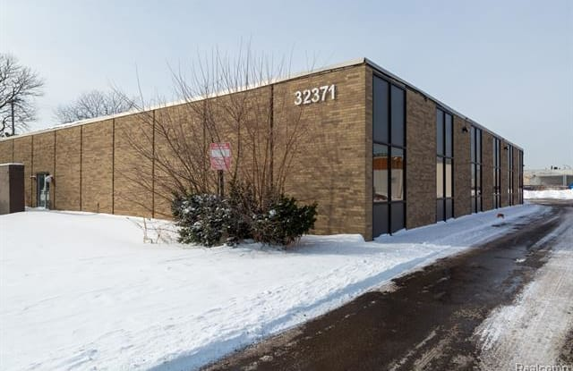 32371 DEQUINDRE Road - 32371 Dequindre Road, Madison Heights, MI 48071
