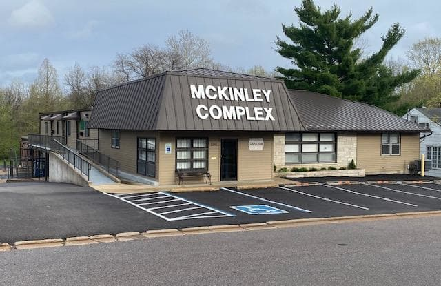 104 South Mckinley - 104 S McKinley Ave, Union, MO 63084