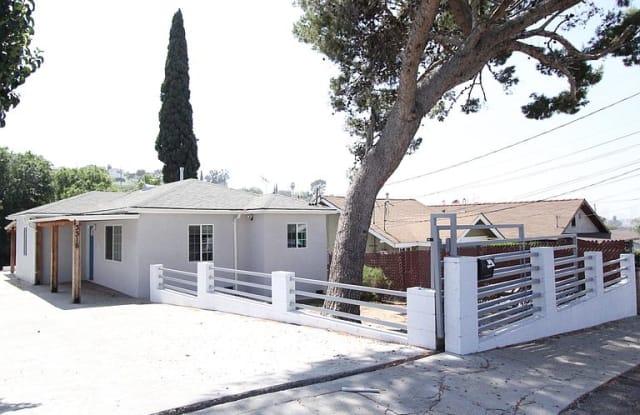 3318 Whiteside St, Los Angeles, CA 90063 - 3318 Whiteside St, East Los Angeles, CA 90063