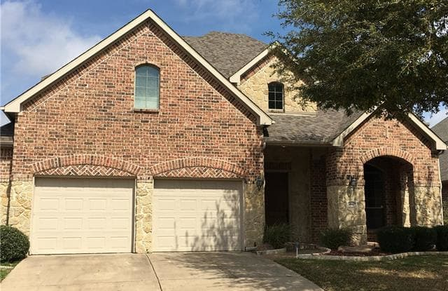 4041 White Porch Road - 4041 White Porch Road, Plano, TX 75024