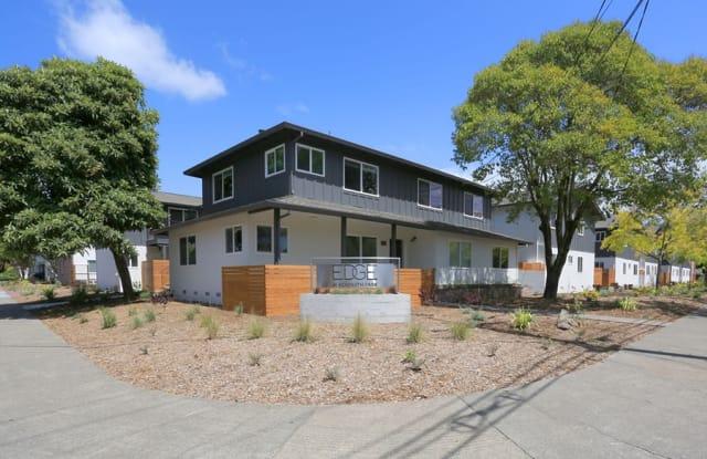 Edge at Howarth Park - 695 Summerfield Road, Santa Rosa, CA 95405