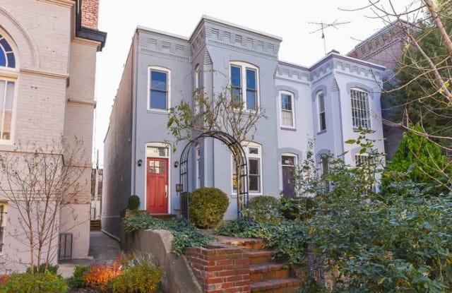 1514 Corcoran Street Northwest - 1514 Corcoran Street Northwest, Washington, DC 20009