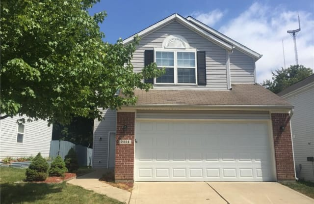 2804 West 75TH Street - 2804 West 75th Street, Indianapolis, IN 46268