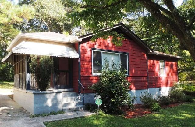 2330 Burroughs Ave SE - 2330 Burroughs Avenue Southeast, Atlanta, GA 30315