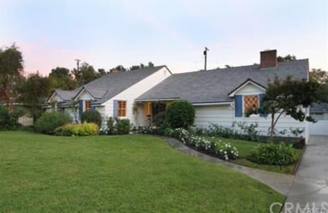 348 Harvard Drive - 348 Harvard Drive, Arcadia, CA 91007