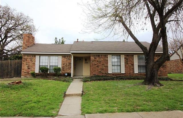 204 Timber Ridge Lane - 204 Timber Ridge Lane, Coppell, TX 75019
