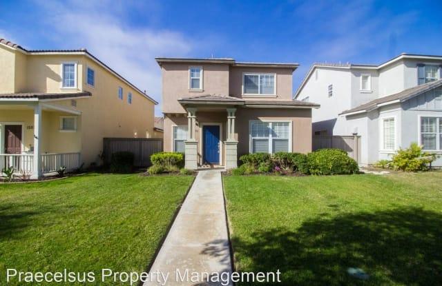 1561 Piedmont Street - 1561 Piedmont Street, Chula Vista, CA 91913