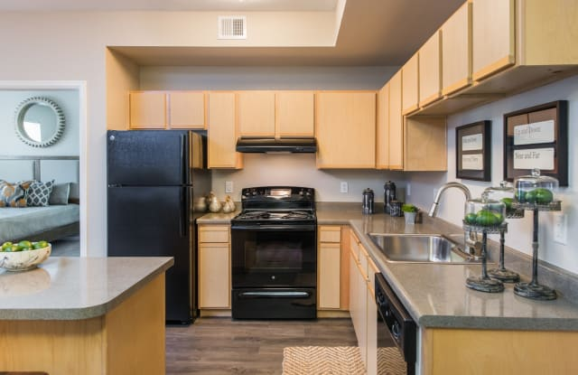 Peakview at T-Bone Ranch - 4750 W 29th St, Greeley, CO 80634