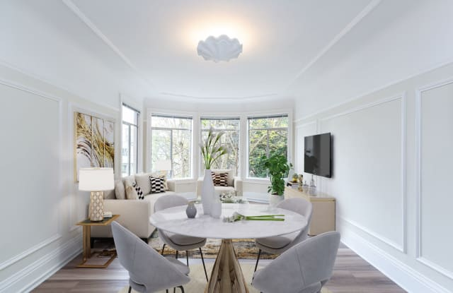 1265 WASHINGTON Apartments - 1265 Washington Street, San Francisco, CA 94108