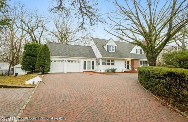 634 Windermere Avenue - 634 Windermere Avenue, Interlaken, NJ 07712