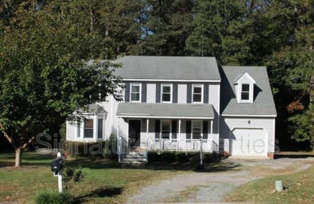 8610 Jacobs Ridge - 8610 Jacobs Ridge Court, Chesterfield County, VA 23236
