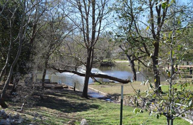 2803 Jadewood Court B - 2803 Jadewood Court, Austin, TX 78748