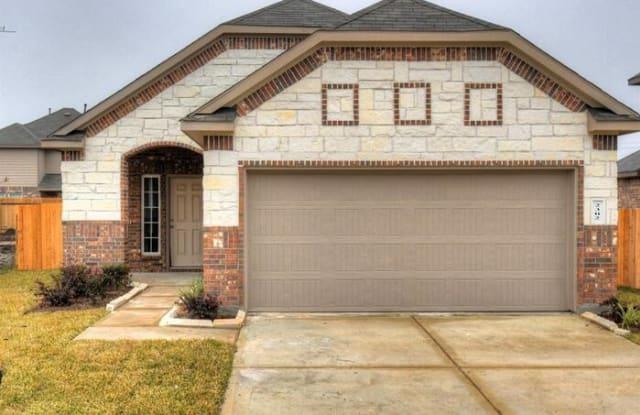 2302 Spring Hollow Drive - 2302 Spring Hollow, Baytown, TX 77521