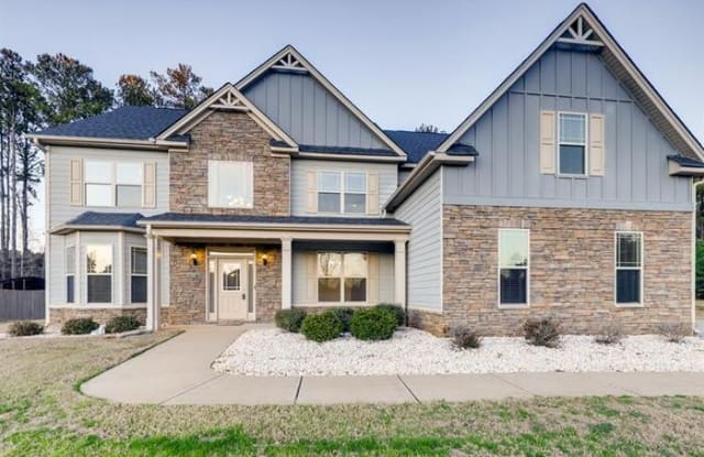 175 Seawright Drive - 175 Seawright Drive, Fayetteville, GA 30215