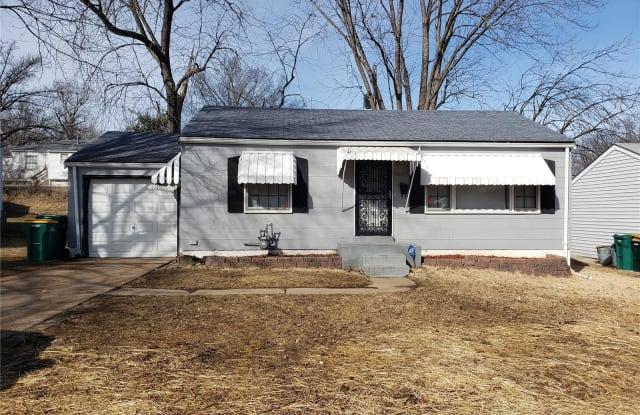 1417 Ballard Drive - 1417 Ballard Drive, Bellefontaine Neighbors, MO 63137