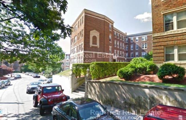 70 Chiswick Rd. - 70 Chiswick Road, Boston, MA 02135