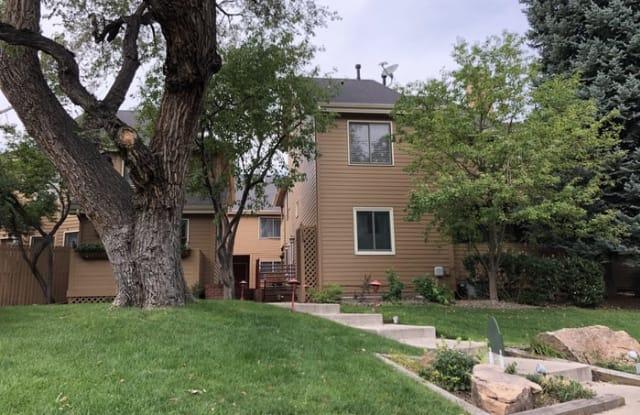 133 South Jackson Street - 133 South Jackson Street, Denver, CO 80209