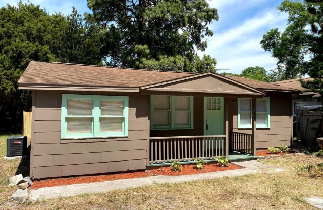6303 Tennesses Ave - 6303 Tennessee Avenue, New Port Richey, FL 34653