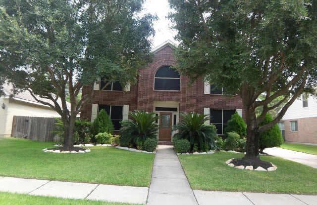 23015 S Warmstone Way - 23015 South Warmstone Way, Harris County, TX 77494