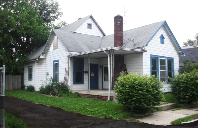 1434 Lee St - 1434 Lee Street, Indianapolis, IN 46221