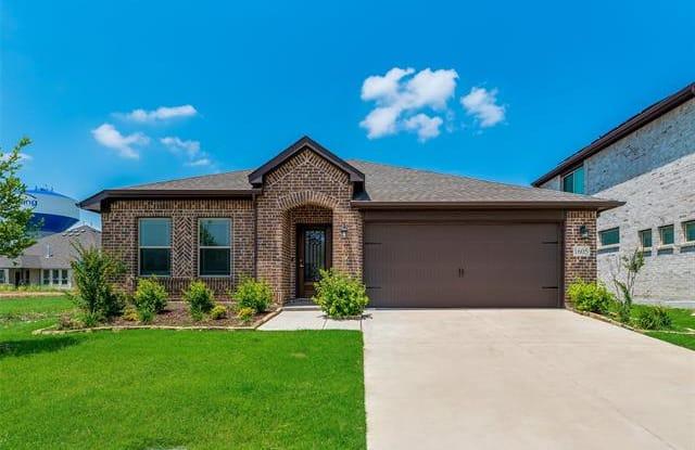 1605 Pleasant Knoll Trail - 1605 Pleasant Knoll Trl, Denton County, TX 76227