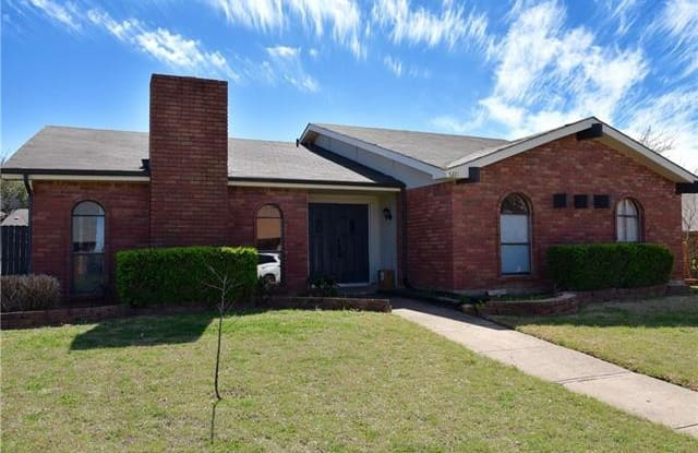 5221 Reed Drive - 5221 Reed Drive, The Colony, TX 75056